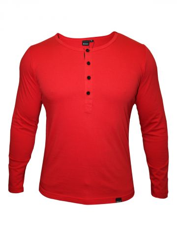 https://static7.cilory.com/103495-thickbox_default/rigo-red-henley-black-placket-slim-fit-full-sleeve.jpg