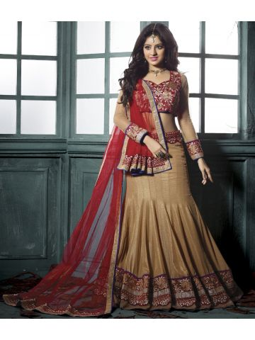 https://static4.cilory.com/105063-thickbox_default/designer-red-copper-party-wear-semi-stitched-lehenga.jpg
