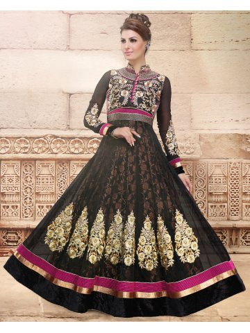 https://static6.cilory.com/130860-thickbox_default/designer-black-semi-stitched-anarkali.jpg