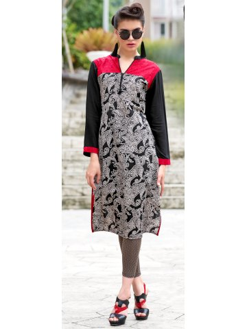 https://d38jde2cfwaolo.cloudfront.net/153744-thickbox_default/printed-black-white-cotton-readymade-kurti.jpg