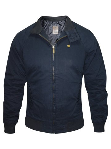 Peter England Navy Jacket at cilory