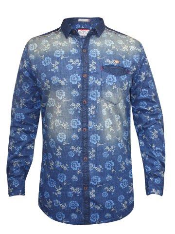 https://static6.cilory.com/160586-thickbox_default/tom-hatton-blue-casual-shirt.jpg