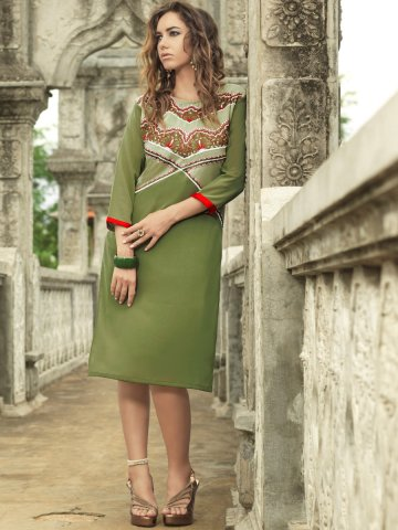 https://static7.cilory.com/168629-thickbox_default/cockqtail-green-party-wear-kurti.jpg