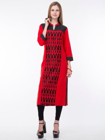 https://d38jde2cfwaolo.cloudfront.net/172835-thickbox_default/yoshe-red-rayon-kurti.jpg
