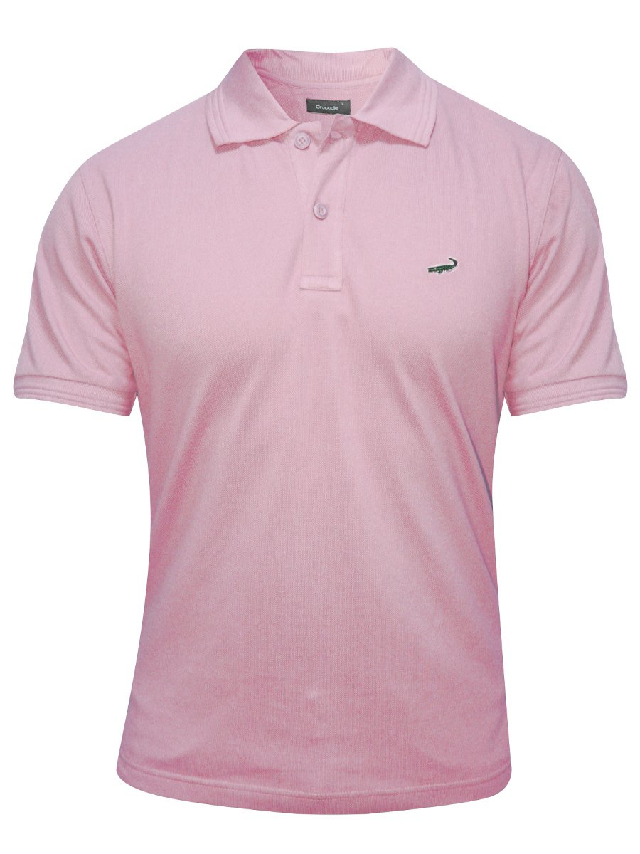 Cilory for Baby pink polo shirt