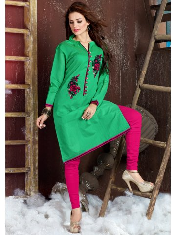 https://d38jde2cfwaolo.cloudfront.net/178954-thickbox_default/anaya-green-embroidered-cotton-silk-kurti.jpg