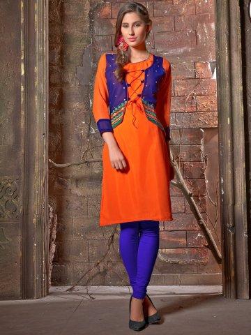 https://static7.cilory.com/186256-thickbox_default/vastrikaa-orange-blue-georgette-readymade-kurti.jpg