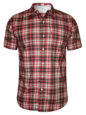 https://static5.cilory.com/187250-thickbox_default/levis-red-half-sleeves-checks-shirt.jpg