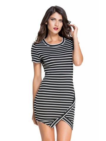 https://static2.cilory.com/198296-thickbox_default/black-white-striped-un-even-hem-dress.jpg