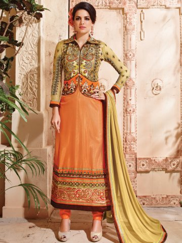 https://static1.cilory.com/198336-thickbox_default/amaira-orange-brown-semi-stitched-embroidered-suit.jpg