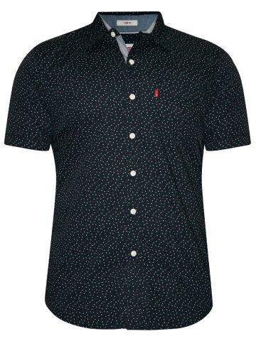 https://static6.cilory.com/203805-thickbox_default/levis-navy-casual-half-sleeves-shirt.jpg