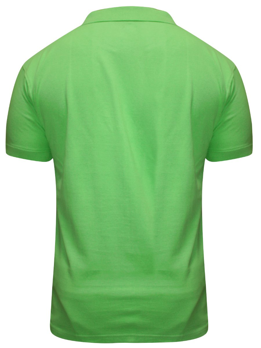 Buy t shirts online nologo light green polo t shirt for Buy t shirts online