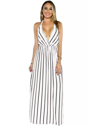 https://static8.cilory.com/206058-thickbox_default/white-stripes-maxi-halter-dress.jpg