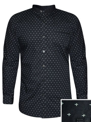 https://static.cilory.com/206338-thickbox_default/wrangler-black-casual-printed-shirt.jpg