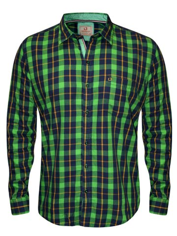 https://static1.cilory.com/208684-thickbox_default/londonbridge-green-casual-checks-shirt.jpg