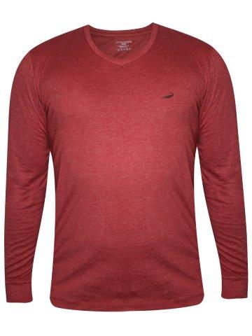 https://static1.cilory.com/220725-thickbox_default/crocodile-red-melange-v-neck-t-shirt.jpg