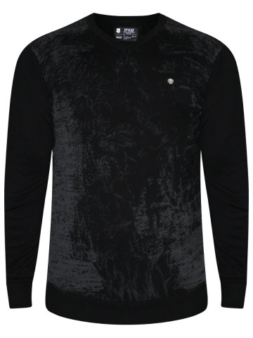 https://static7.cilory.com/236433-thickbox_default/spykar-black-v-neck-cotton-sweater.jpg