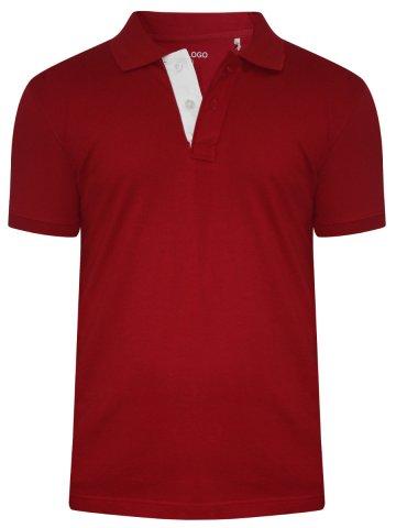 f53446b0621 ... Polo T-Shirt. https   static9.cilory.com 247230-thickbox default nologo-