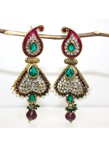 https://static6.cilory.com/24746-thickbox_default/elegant-polki-work-earrings-carved-with-stone-and-beads.jpg