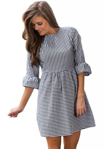 https://static7.cilory.com/276145-thickbox_default/black-white-stripe-flounce-sleeve-seersucker-dress.jpg