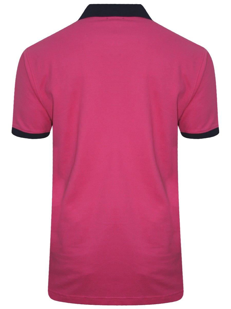 buy t shirts online nologo fuschia pink polo t shirt