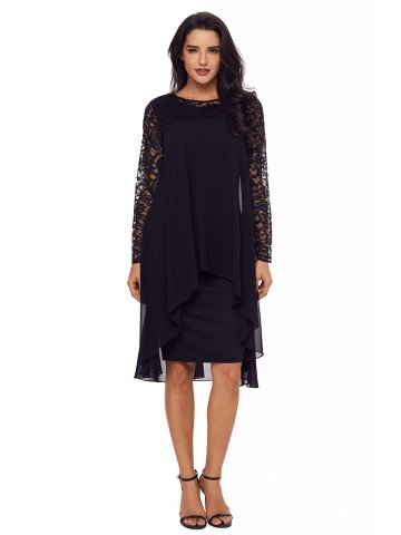 https://static9.cilory.com/316867-thickbox_default/black-lace-long-sleeve-double-layer-midi-dress.jpg