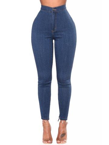 https://d38jde2cfwaolo.cloudfront.net/316949-thickbox_default/blue-high-waist-lace-up-jeans.jpg