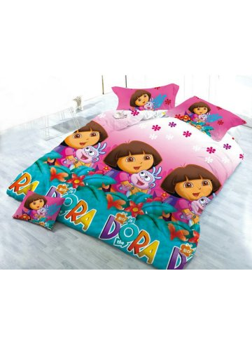 U003eDora Single Bedsheet Set.  Https://static6.cilory.com/336258 Thickbox_default/dora