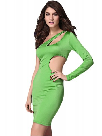 https://static9.cilory.com/342361-thickbox_default/green-one-shoulder-cutout-club-bodycon-dress.jpg