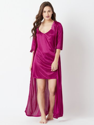 f5728c7f03c7  Estonished Wine Short Night With Full Robe.  https   static1.cilory.com 362705-thickbox default estonished-