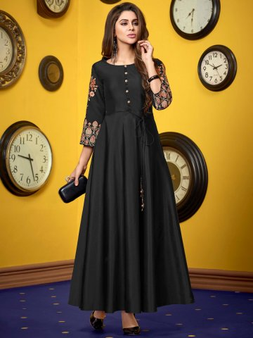 https://static.cilory.com/372549-thickbox_default/shubh-black-embroidered-gown-style-kurti.jpg