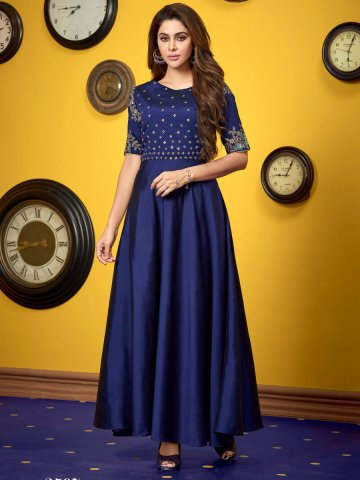 https://static7.cilory.com/372567-thickbox_default/shubh-mid-blue-designer-gown-style-kurti.jpg