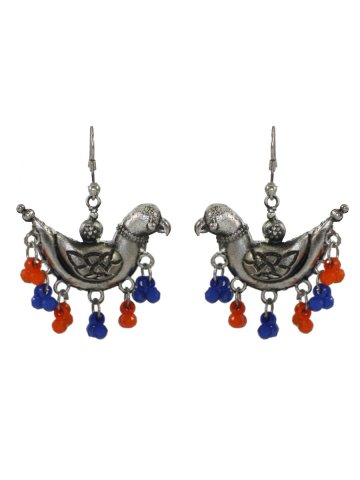 https://d38jde2cfwaolo.cloudfront.net/396945-thickbox_default/birds-shaped-orange-navy-handicraft-earrings.jpg