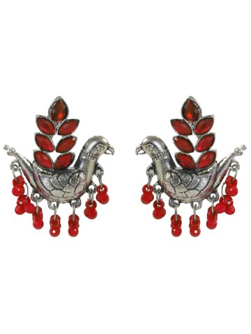 https://static6.cilory.com/396959-thickbox_default/birds-shaped-red-handicraft-earrings.jpg