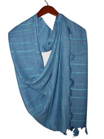 https://static1.cilory.com/397221-thickbox_default/estonished-blue-stole-with-tassels.jpg