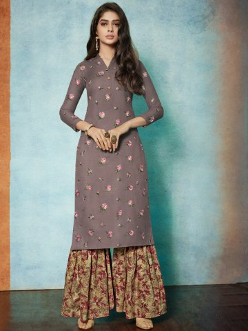 https://static.cilory.com/397431-thickbox_default/cotton-embroidered-kurti-with-sharara.jpg