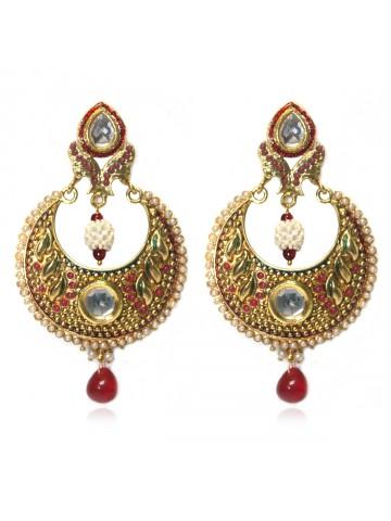 https://static5.cilory.com/39790-thickbox_default/elegant-polki-work-earrings-engraved-with-meena-and-beads.jpg