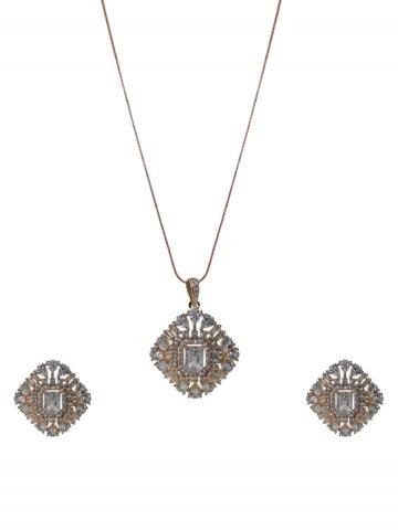 https://static5.cilory.com/398160-thickbox_default/rose-gold-american-diamond-necklace-set.jpg