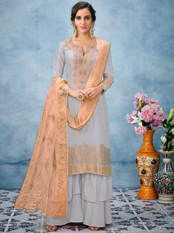 https://static5.cilory.com/399273-thickbox_default/semi-stitched-suit-with-lucknowi-work-dupatta.jpg