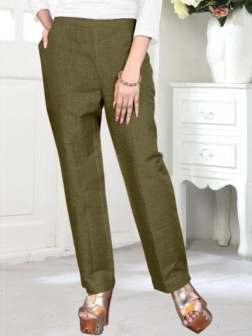 https://d38jde2cfwaolo.cloudfront.net/402068-thickbox_default/mahendi-green-cotton-linen-pants.jpg
