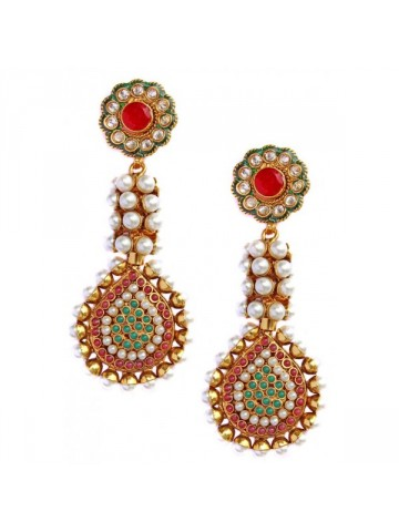 https://static8.cilory.com/45620-thickbox_default/ethnic-polki-work-earrings-carved-with-stone-and-beads.jpg