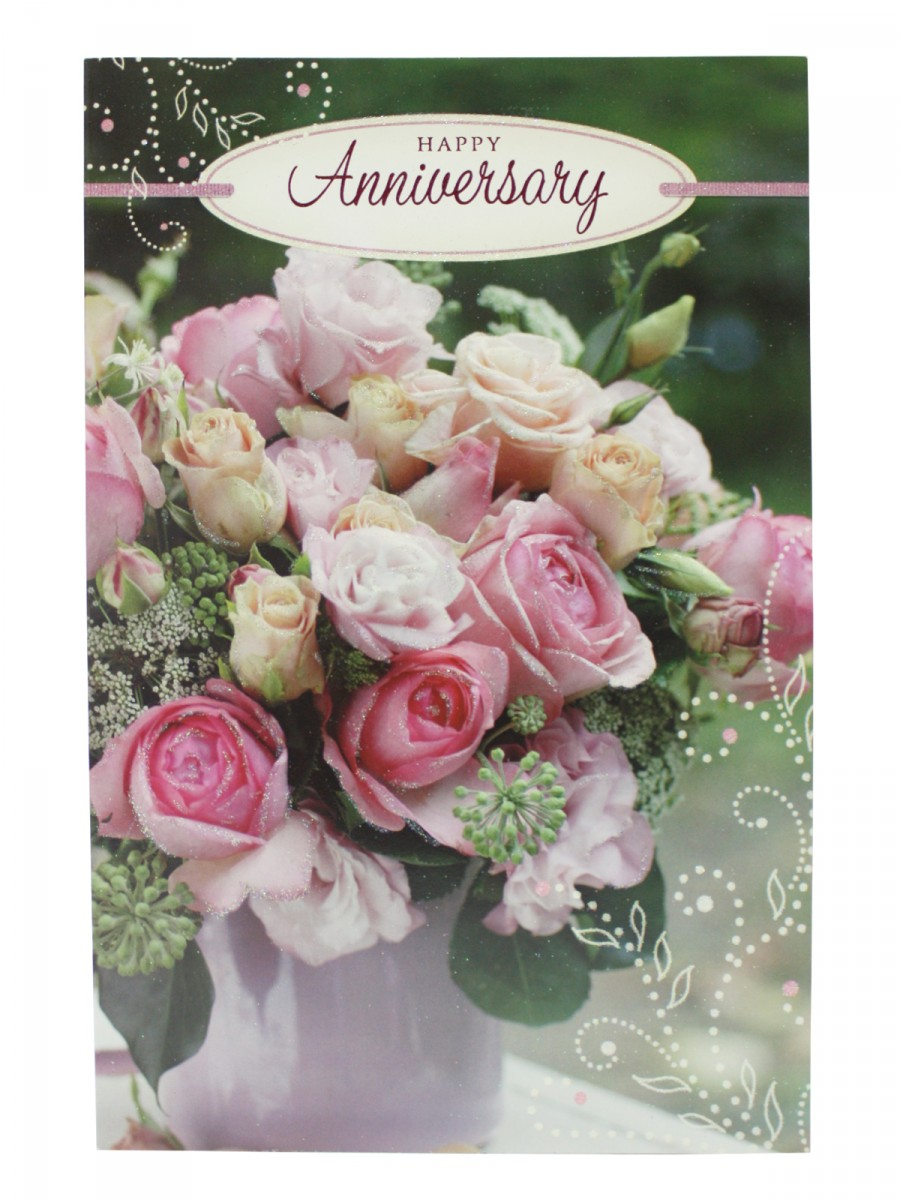 Archies anniversary greeting card ag j c174 cilory kristyandbryce Images