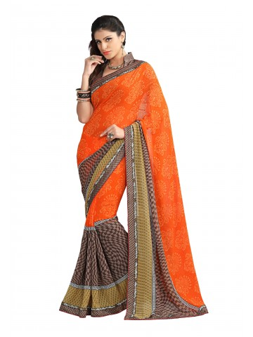 https://static3.cilory.com/87166-thickbox_default/fabdeal-heavy-georgette-printed-orange-saree.jpg