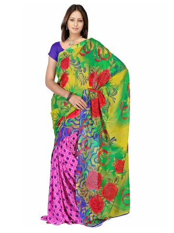 https://static5.cilory.com/89925-thickbox_default/jaipur-kurti-s-plushy-multicolor-faux-georgette-saree-paired-with-blouse.jpg